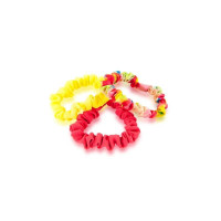 Ponytail holders 3 pcs.