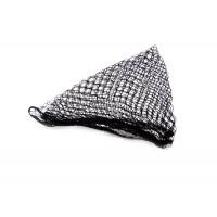 Black hair net