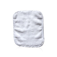 Microfiber face cloth