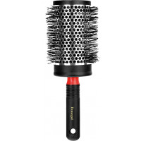 Round hair brush