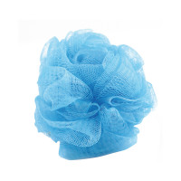 Bath loofah sponge
