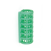Plastic hair rollers 2,3 cm...