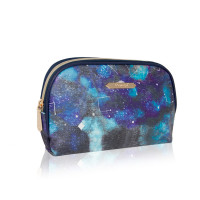 Space cosmetic bag