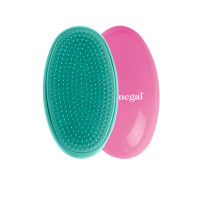 Detangler hair brush TT - HAIR