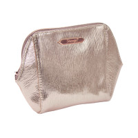 Cosmetic bag ROSE GOLD Large