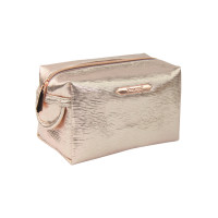 Cosmetic bag ROSE GOLD Small