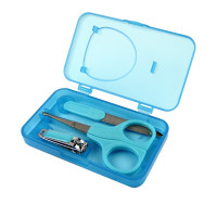 Manicure set for children