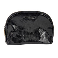 Cosmetic bag BLACK SHINE Large