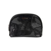 Cosmetic bag BLACK SHINE Small