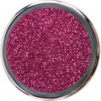 Różowy brokat kosmetyczny 3 g