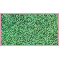 Green glitter 3 g