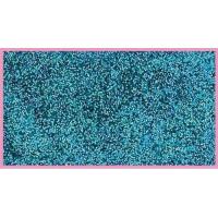 Turquoise glitter 3 g