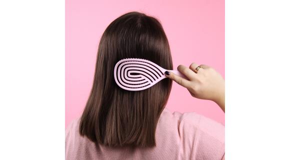 Szczotki szkieletowe w pielęgnacji włosów